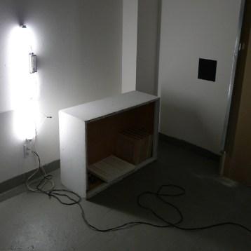 john ros installation, compilation one., 2012-2013