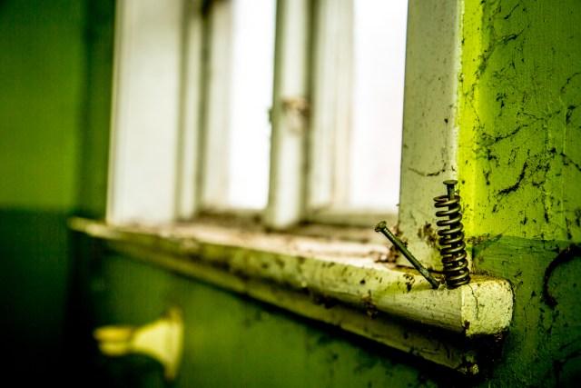 Fotografering av övergivet hus-11