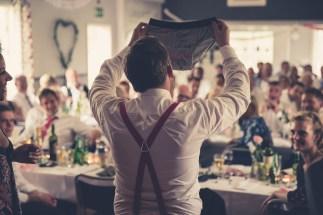fotografering av bröllopsmiddag