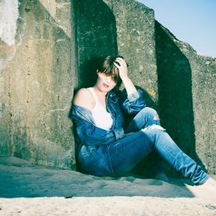Rebecca Edstrand porträttfotografering ängelholm