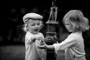 fotograf barn falkenberg