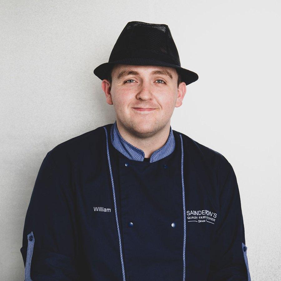 William Saunderson's Quality Family Butcher Edinburgh