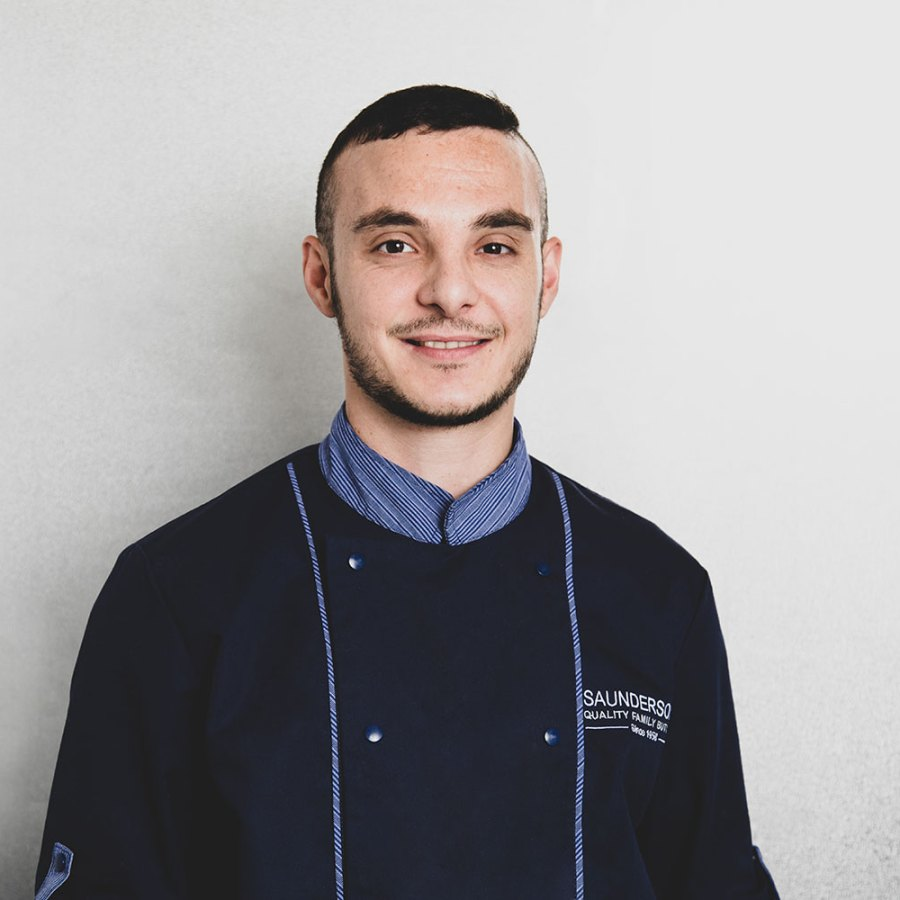 Antonello Saunderson's Quality family Butcher Edinburgh