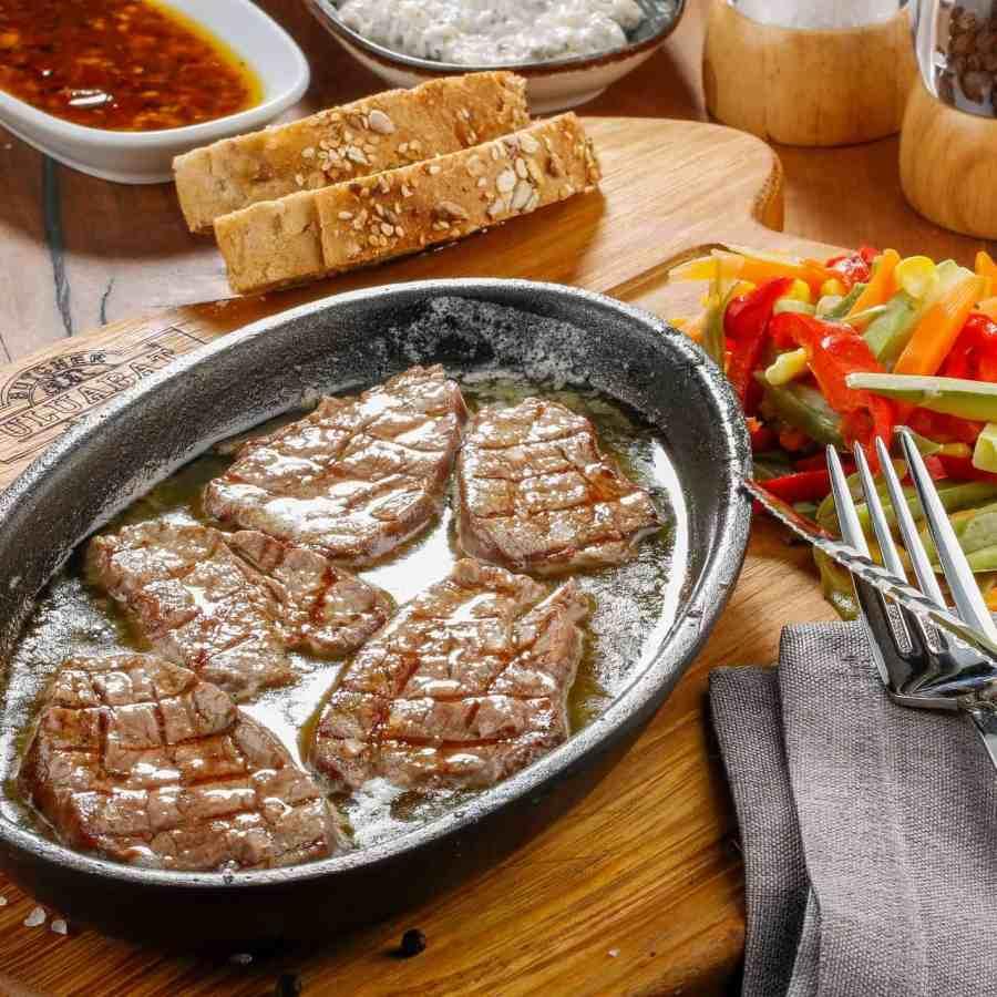 Meat of the Week: Pork Loin Steaks