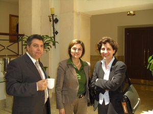 Dr Huda Iraq Ministry of Planning right-1