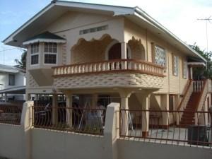 Bebi's house