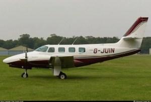 G-JUIN-Private-Cessna-303-Crusader_Glynn Charles Jones