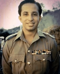 KKing Faisal II