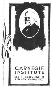 Carnegy 1907