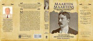 Maarten Maartens Clothbound Jacket 6x9