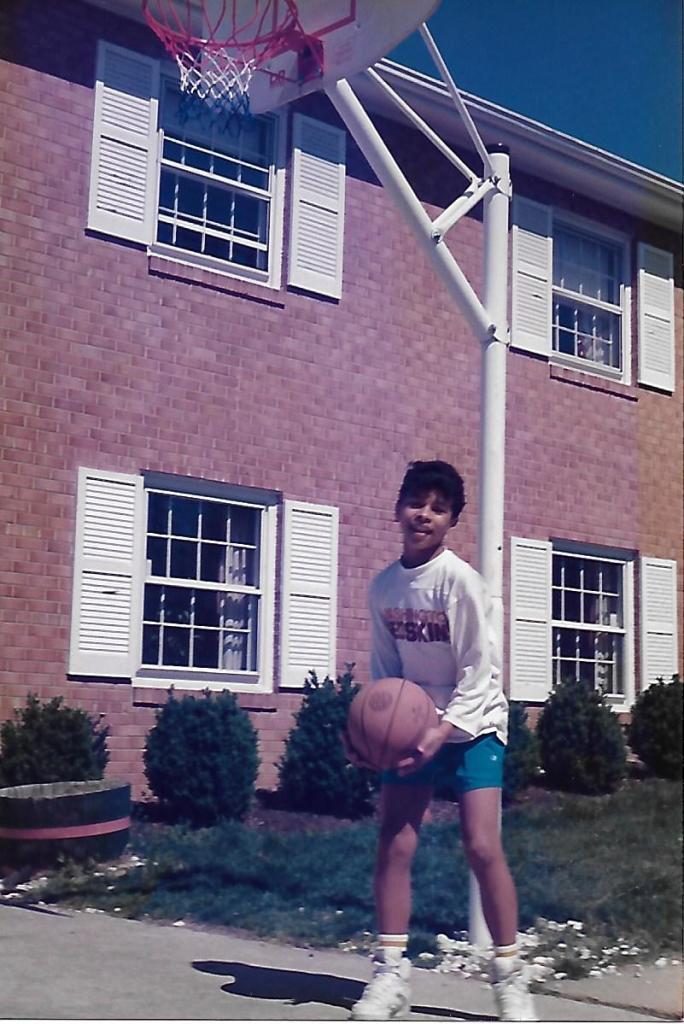 David basket