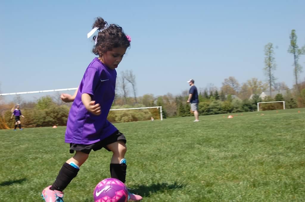 Sadie at sports 4-2015 Dutch soccer girl