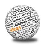 Word Ball - Ideas