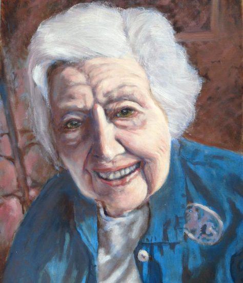Mrs. GarihanGreg Barnum