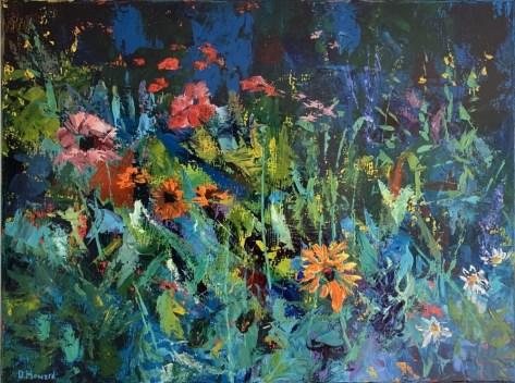 Flowerfield Donna Howard