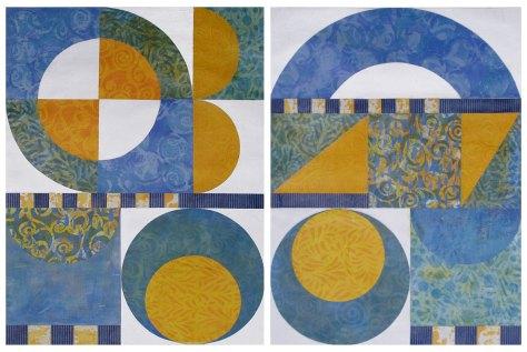 Geometry 1 & 2 Jane Kelley