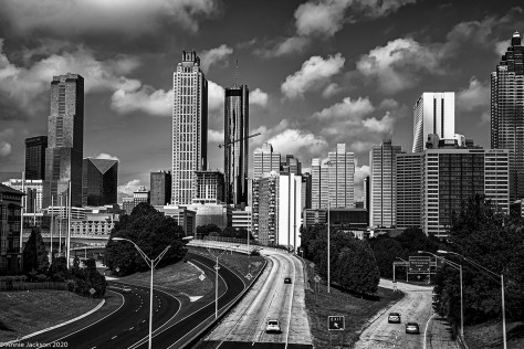 Atlanta Skyline  Annie Jackson, size 24x16, dpi 72 _ARJ0773