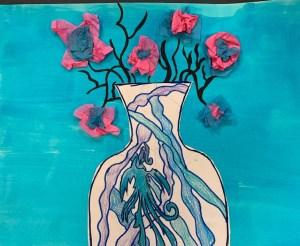 Elizabeth J. - Amazing Art