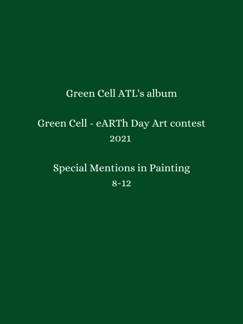 GC-Special mention painting 8-12