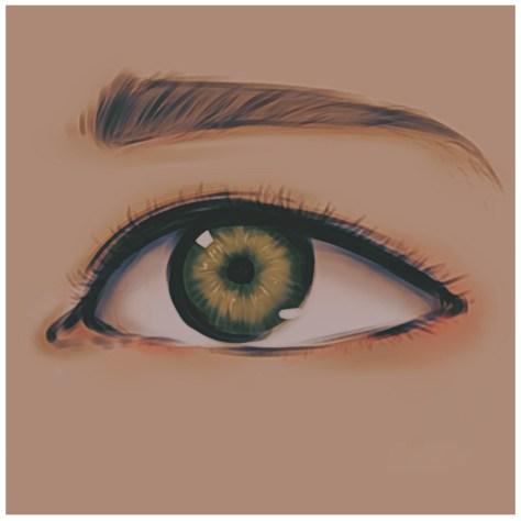 Srushti Swami Eye See You