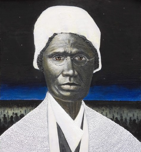 Tim Haugh Sojourner Truth
