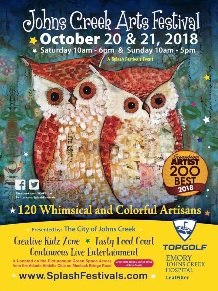 JC-arts-festival Johns Creek Post