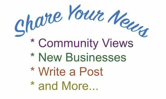 Johns Creek Post - Share your News