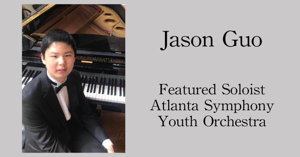 Jason Guo -Johns Creek Post