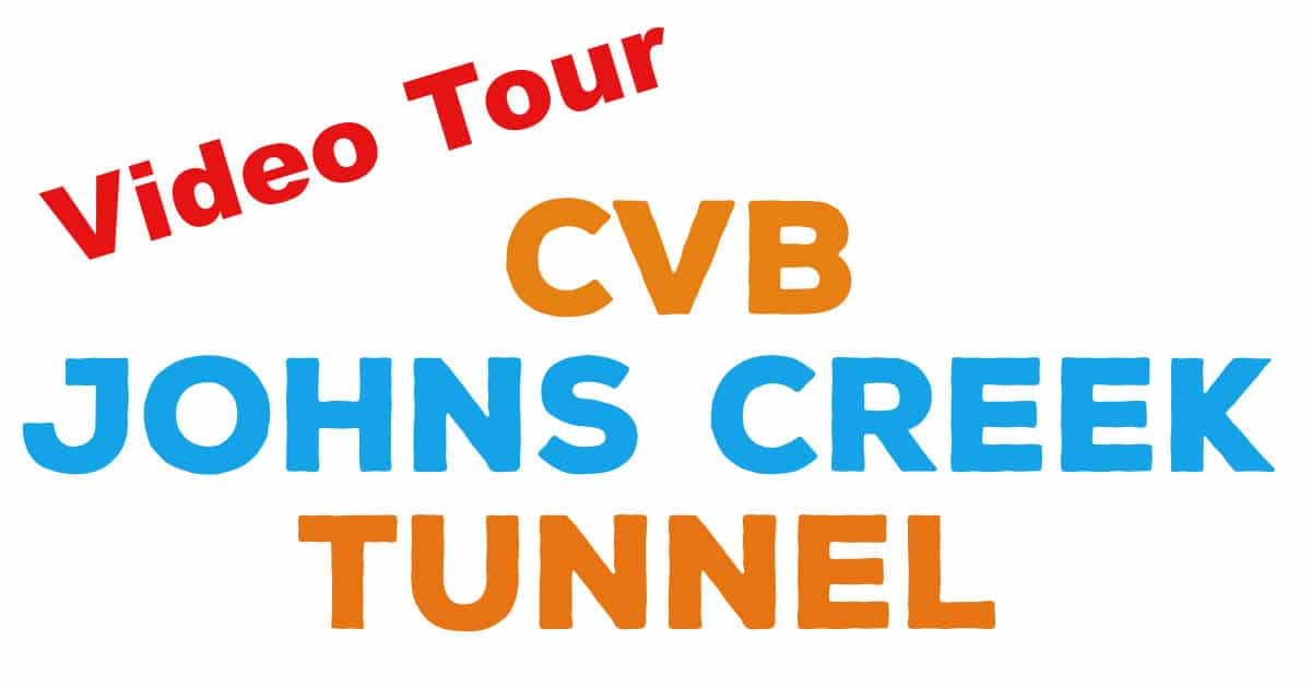 Johns Creek Tunnel