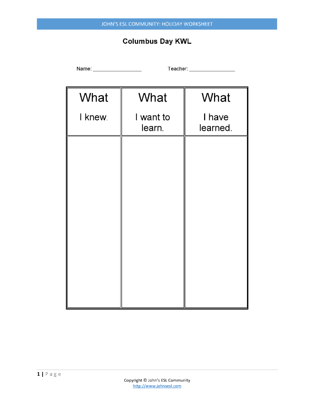 medium resolution of Printable Columbus Worksheets   Printable Worksheets and Activities for  Teachers