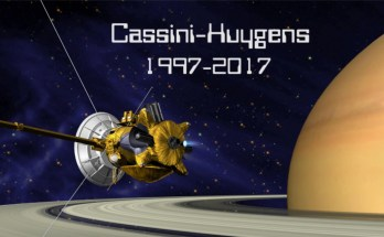 Celebrate the Cassini-Huygens Mission