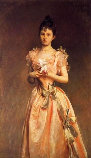 Sargent The Complete Works The Marchioness Curzon Of