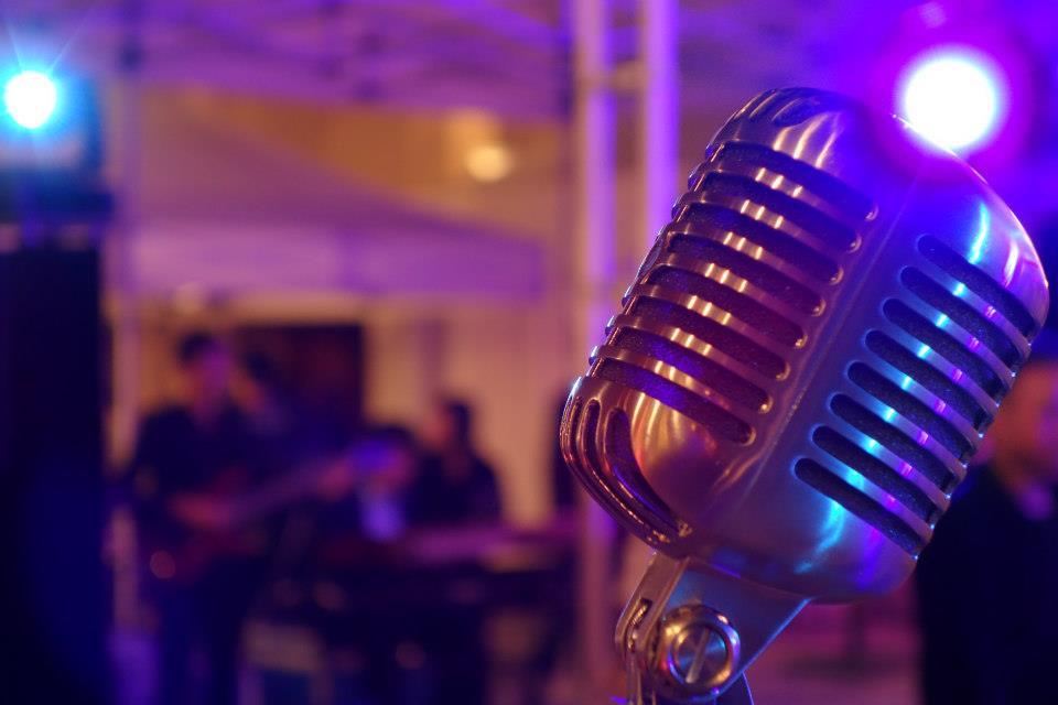 歌曲清單(婚禮樂隊) | Johnson Ho Music Production Company