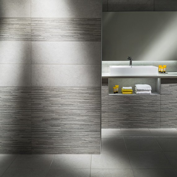 Johnson Tiles  Brand new ranges offer form and function natural beauty and contemporary