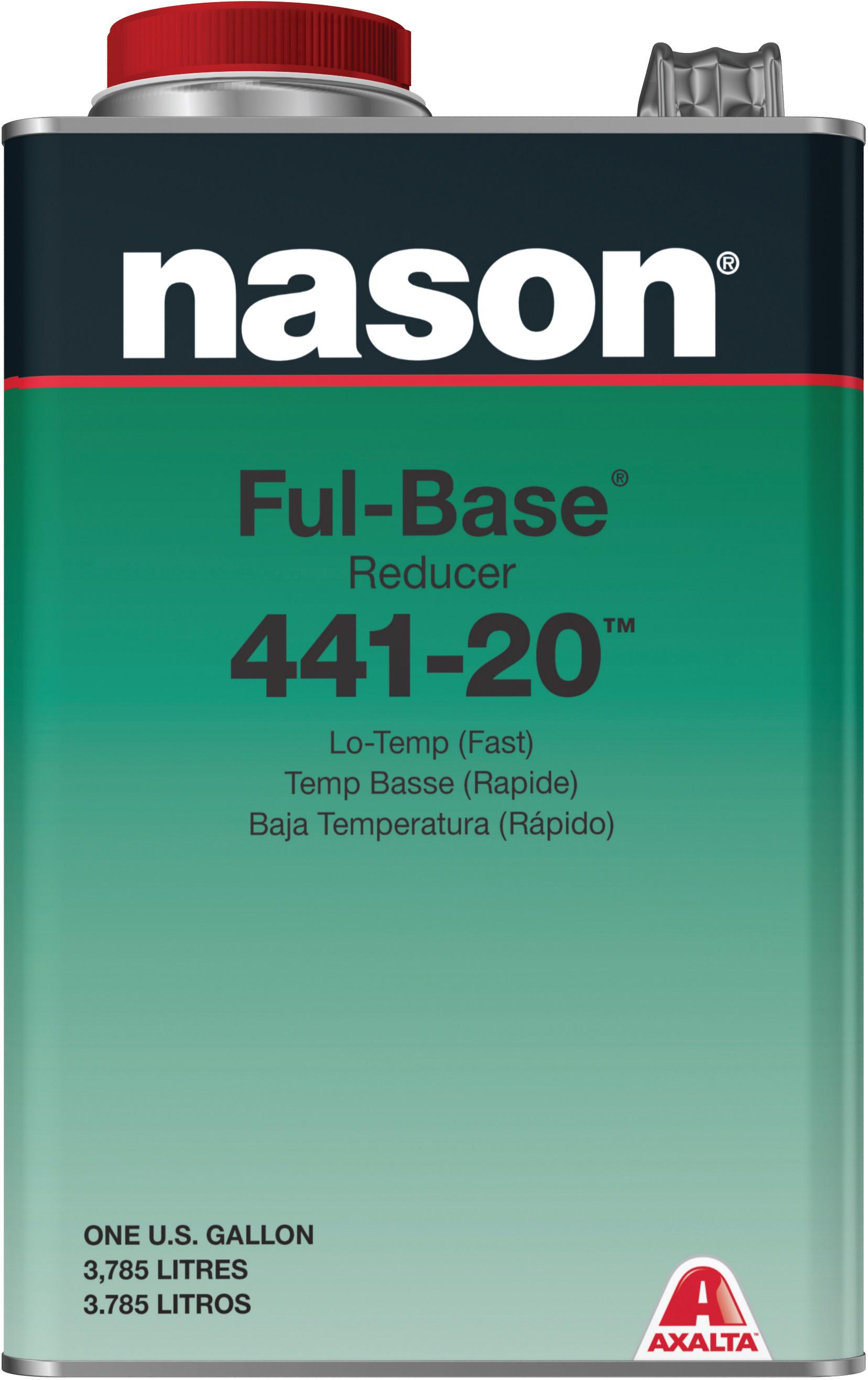 Axalta Nason FulBase Reducer 44120 Fast Gallon