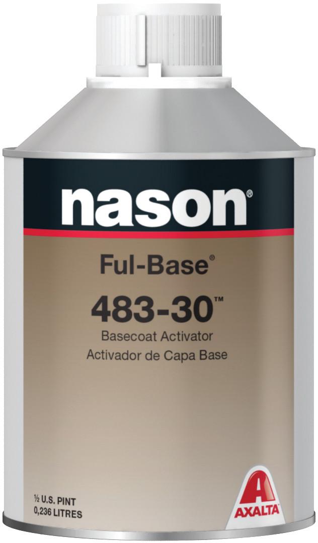 Axalta Nason FulBase Activator 12pt