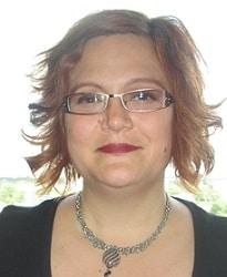 Rebecca Capra