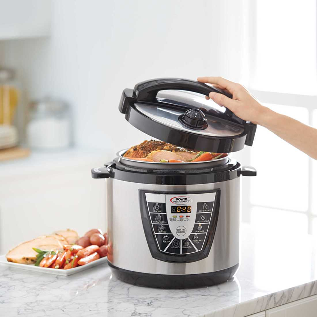 Power Pressure Cooker XL Lawsuit