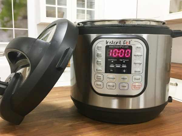 Instant pot pressure cooker lawsuit