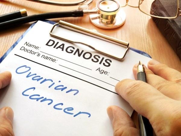 Talcum powder ovarian cancer