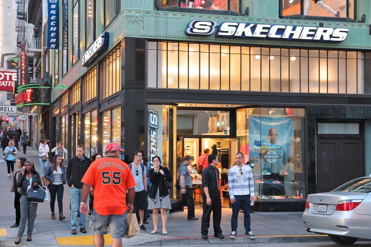 Skechers Light Up Shoes Burn Lawsuit | Skechers Explosion Lawyer