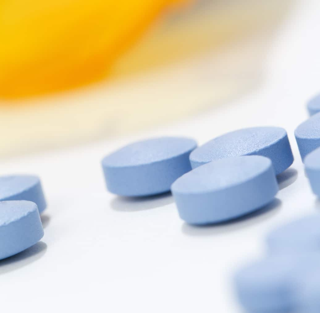 blue tablets related to Belviq recall lawsuit