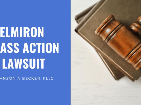 elmiron class action lawsuit