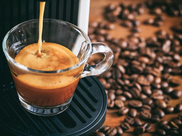espresso machine recall