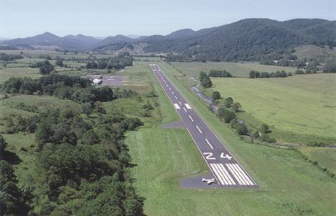 Typically, it has taken two years to narrow down floor plans and the supplier. Johnson County Tn County Airport Johnson County Tennessee Government