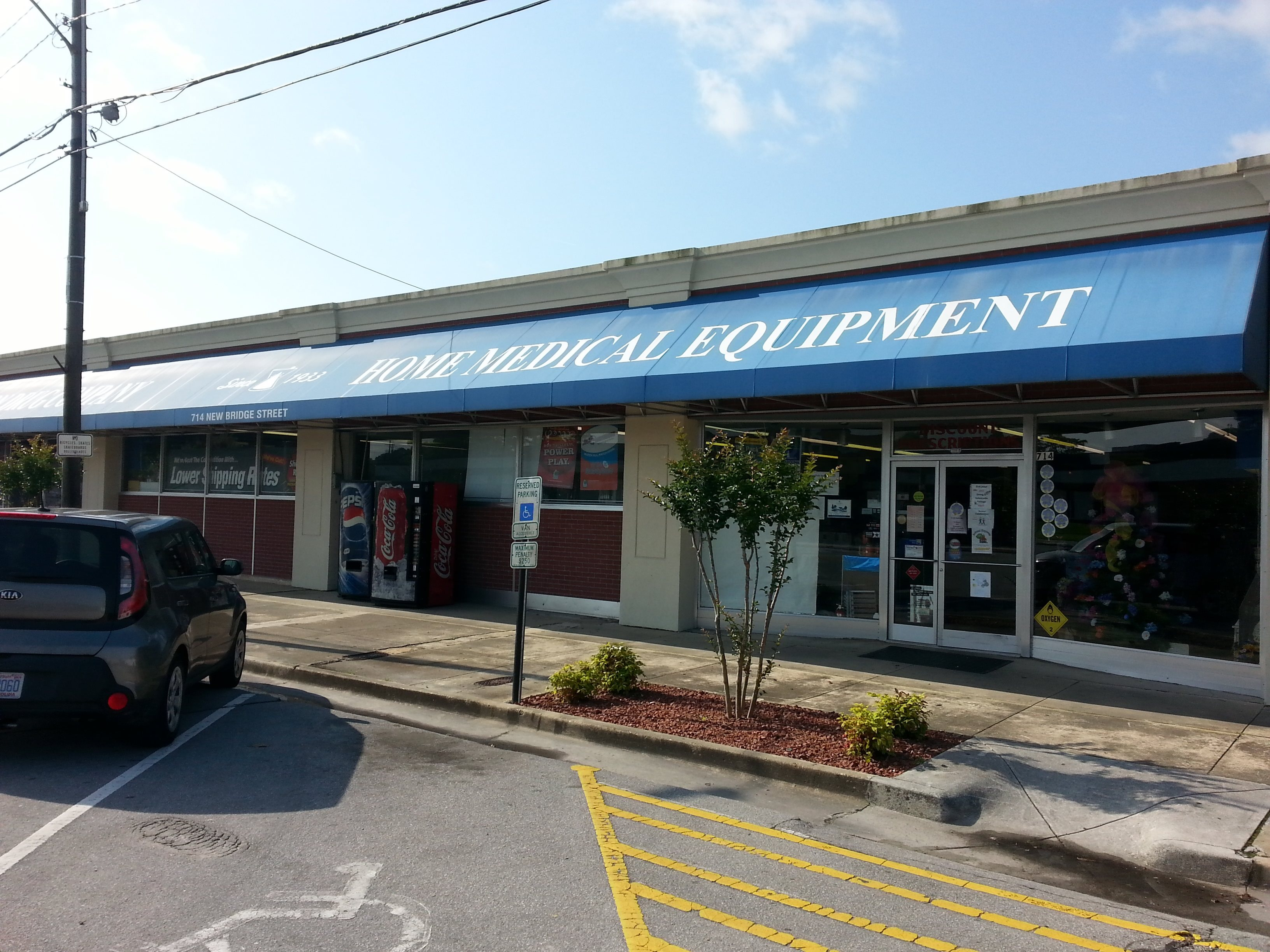 Jacksonville NC Pharmacy Drug Store