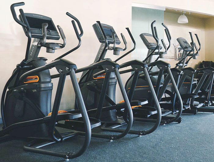 Johnson Fitness & Wellness Retail Stores