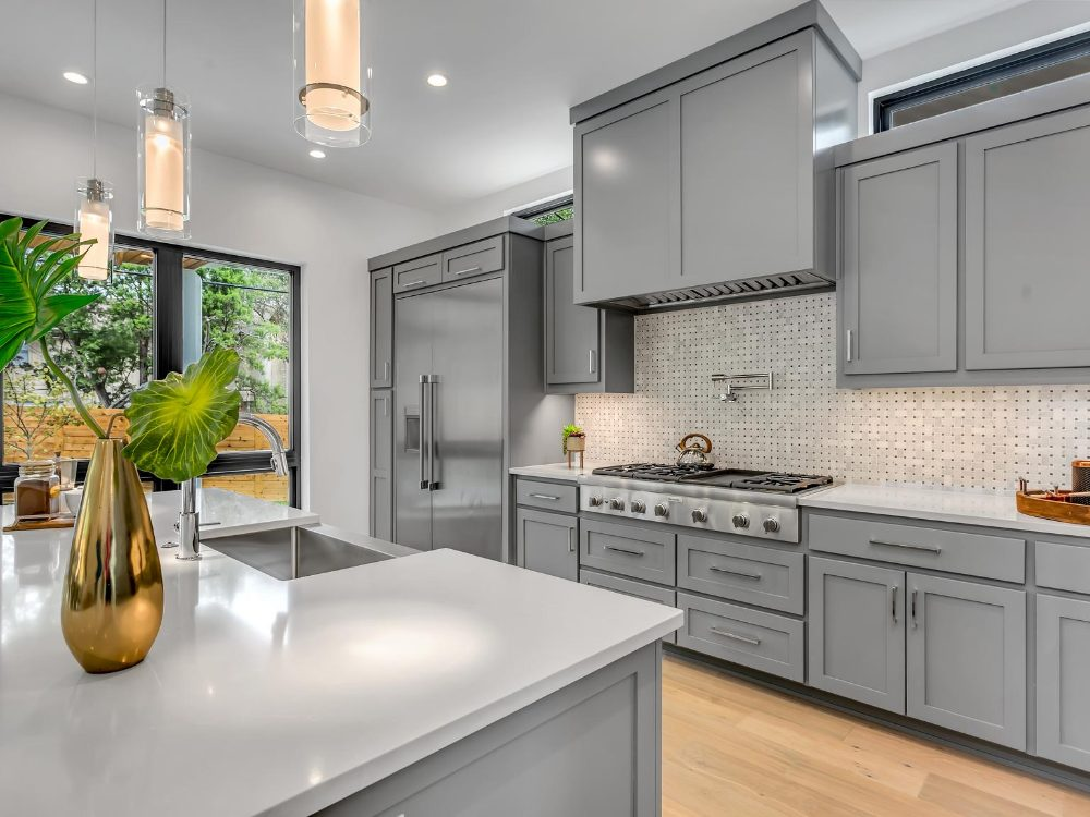 Tips for Upgrading Kitchen Cabinets
