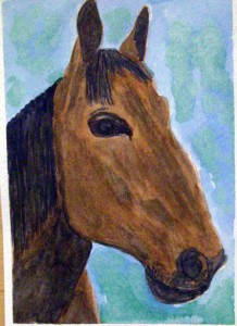 427 HORSE