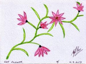 525 FLOWER